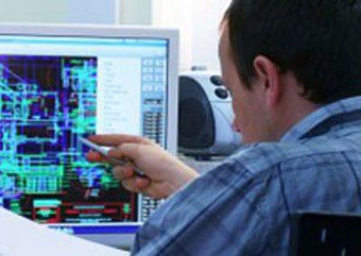 CAD File Management