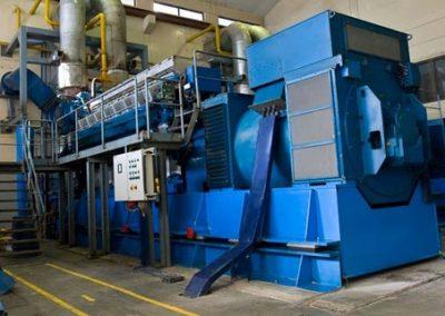 Generator Maintenance Management System