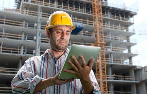 Construction Defects App with Site Inspections