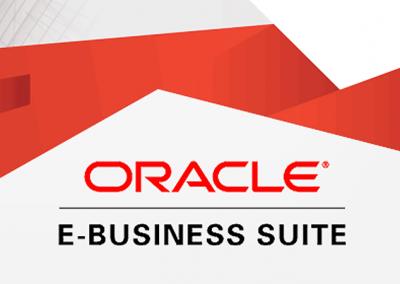 Oracle E-Business Integration