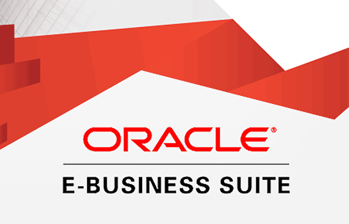 Oracle ebusiness integration