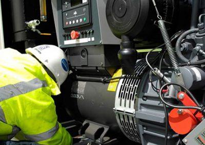 IBS Maintenance Management System